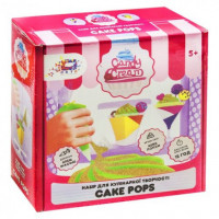 Набір для творчості ТМ Candy Cream CAKE POPS/75001
