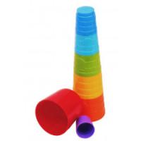 """Іграшка """"Пірамідка Технок"""", арт.4661"""