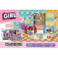 Кукла №LK1041A  (24)