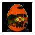 Креативный набор Dino WOW Box, Danko Toys, DWB-01-01U - 2